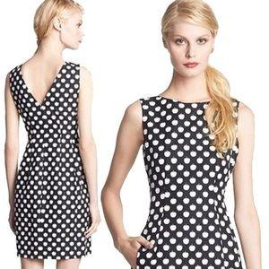 Kate Spade Apple Print Dress